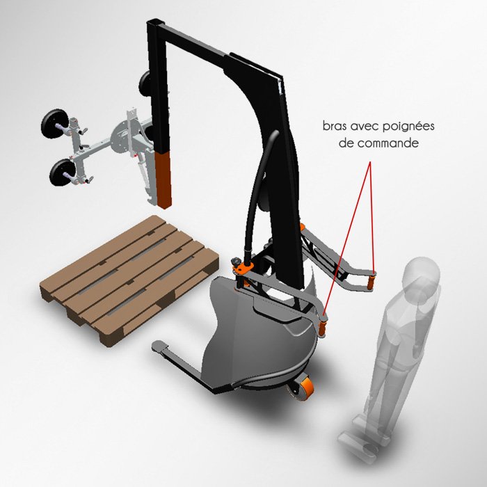 agence design paris nantes produit et mobilit central design. Black Bedroom Furniture Sets. Home Design Ideas
